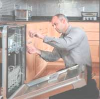 Electrodomésticos Pontevedra